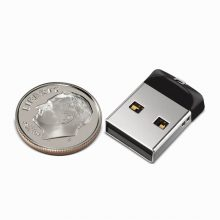 Super mini hidden spy waterproof usb 2.0 flash drive 8gb 16gb 32gb memory stick