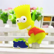 Mr. Simpson 8gb/16gb/32gb/64gb usb 2.0 flash drive