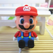 Super Mario pendrive full capacity Cartoon characters 8GB 16GB 32GB 64GB